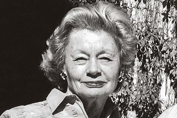 Maureen Jones