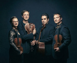 Kuss-Quartet