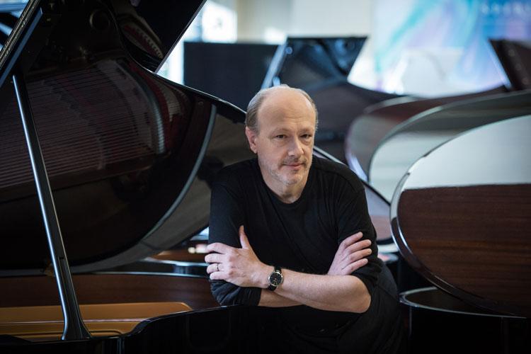 Marc André Hamelin